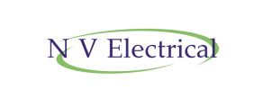 N V Electrical Logo